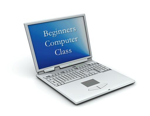 Beginners Computer Class