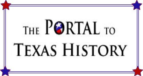 Portal to Texas History