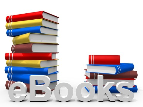 ebooks graphic