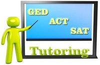 Tutoring GED ACT SAT