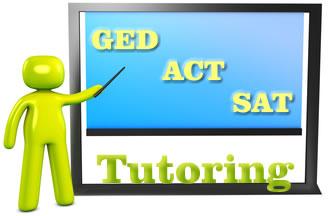 Tutoring GED ACT SAT